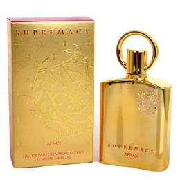 Afnan Perfumes Supremacy Gold