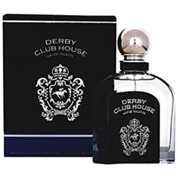 Sterling Parfums Derby Club House