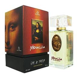 Eclectic Collections Mona Lisa