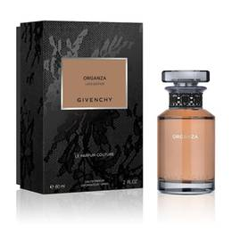 Givenchy Organza Lace Edition