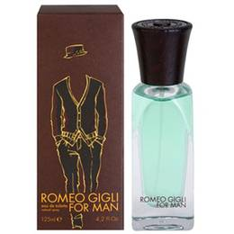 Romeo Gigli For Man