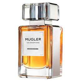 Thierry Mugler Les Exceptions Woodissime