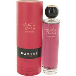 Roсhas Secret de Rochas Rose Intense