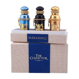Alexandre J. The Collector
