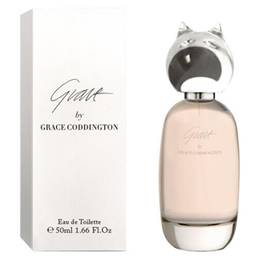Comme de Garcons Grace by Grace Coddington