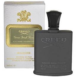 Creed Millesime Green Irish Tweed