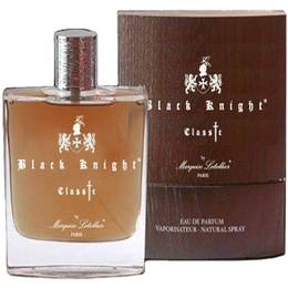 Marquise Letellier Black Knight Classic