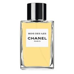 Chanel Collection Bois Des Iles