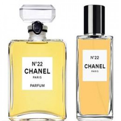 Chanel Collection 22