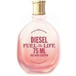 Diesel Fuel for Life Summer woman