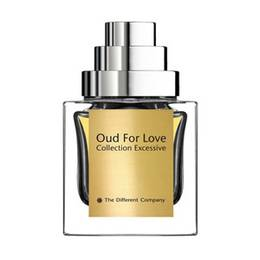 The Different Company The DC Oud for Love