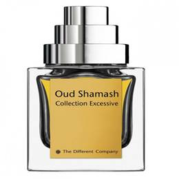 The Different Company The DC Oud Shamash