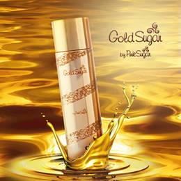 Aquolina Gold Sugar