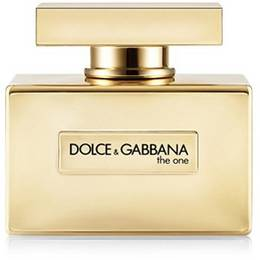 Dolce & Gabbana The One 2014 Limited Edition
