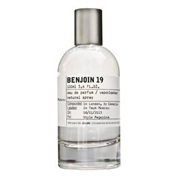 Le Labo Benjoin 19 (Moscow)